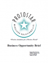 Protostar Opportunity Brief