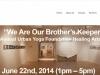UYF Healing Arts Festival